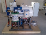 BIOCON  SEWAGE TREATMENT SYSTEMS